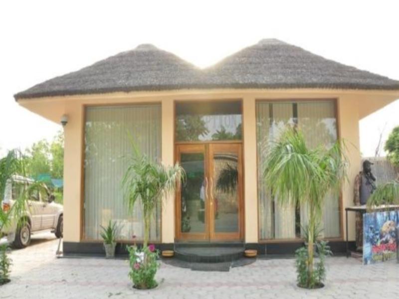 Nirvana Resorts Hotel And Spa