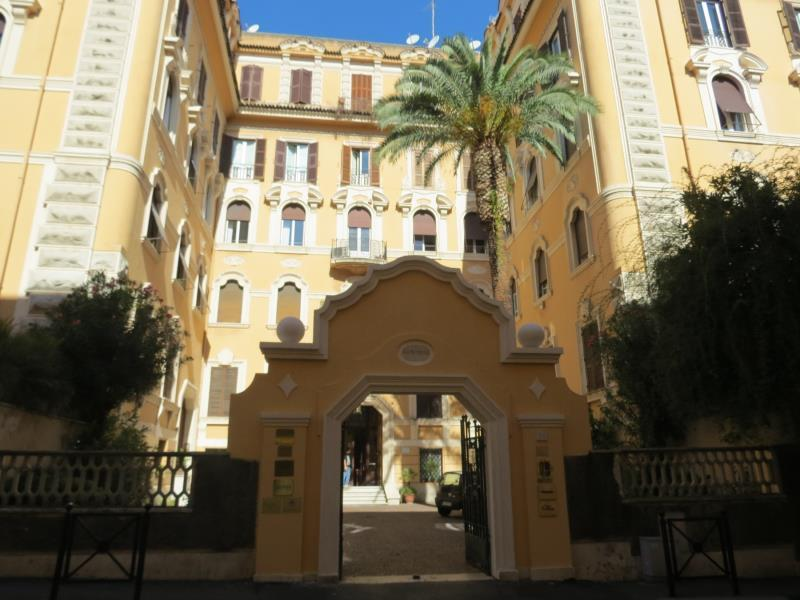 BandB Rome Charming House
