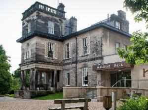 Halifax Hall Hotel