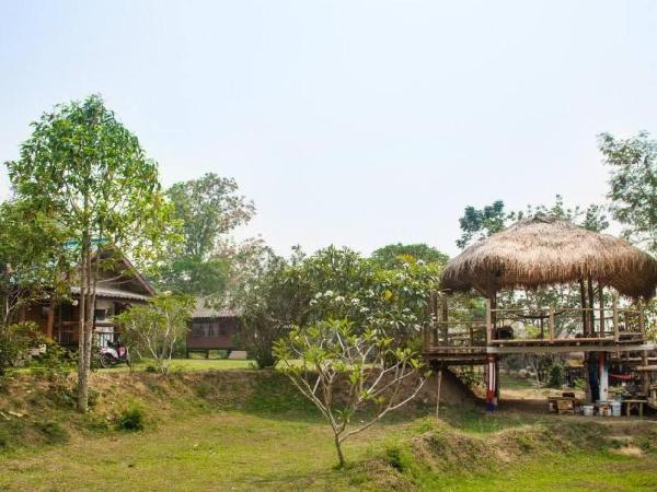 Spirit Lodge Pai