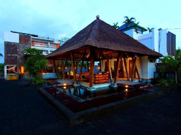 The Kirana Canggu Hotel