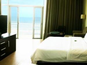 โรงแรมเป่ยไห่ ซิลเวอร์บีช1 อินเตอร์ฯ คอนเฟอเรนซ์ (Beihai Silver Beach 1 International Conference Centre Hotel)