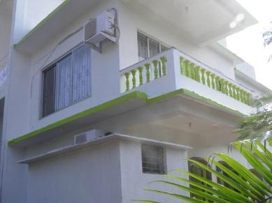 The Crib Hotel