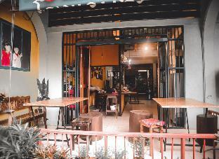 タウィースック ブティック ホームステイ Thaweesuk Boutique Homestay