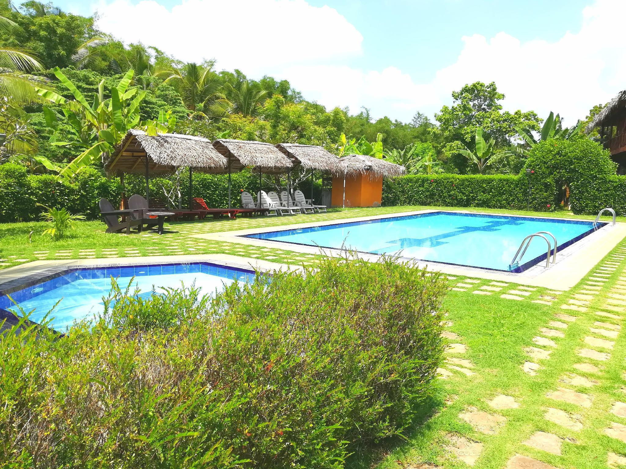 The Hideout Villa   Sigiriya
