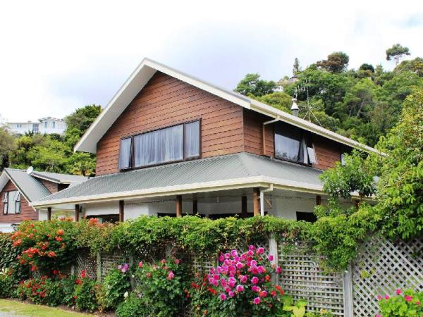 Annick House Bed & Breakfast Nelson