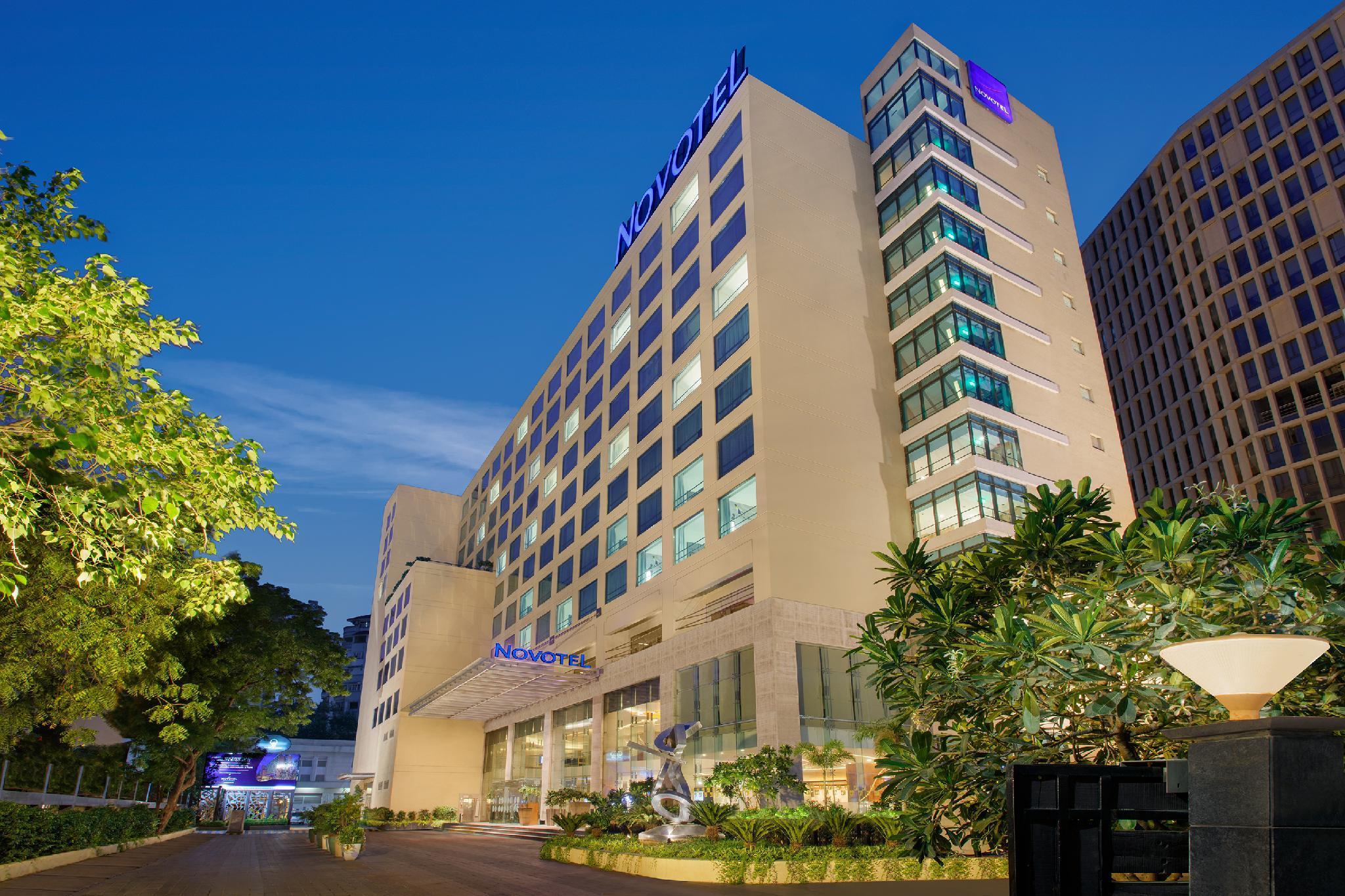 Novotel Ahmedabad Hotel   An AccorHotels Brand