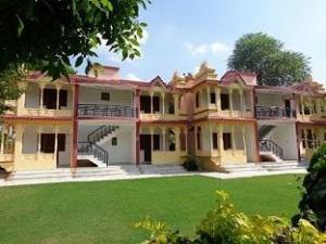 Nikunj River Resort