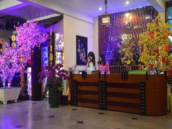 Truong Dua Hotel Ho Chi Minh City