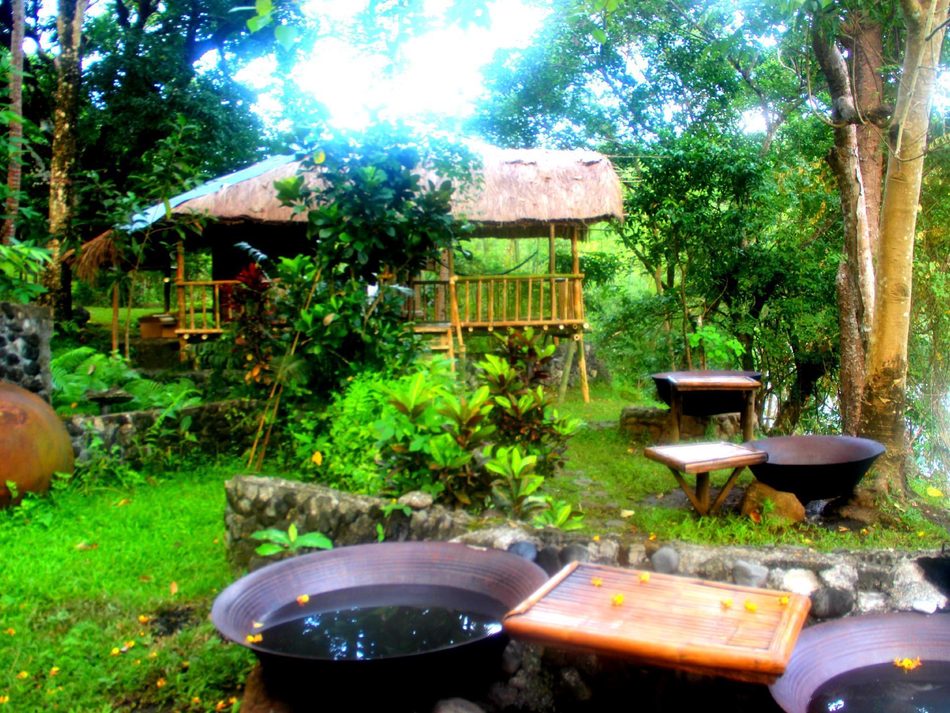 Kayak Inn Tibiao