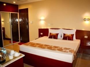 Plaza Alemania Hotel