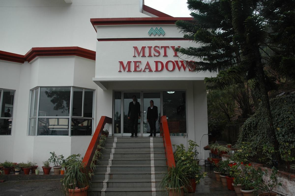 Misty Meadows Resort