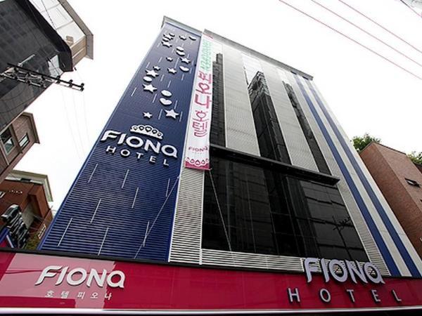 Fiona Hotel Seoul