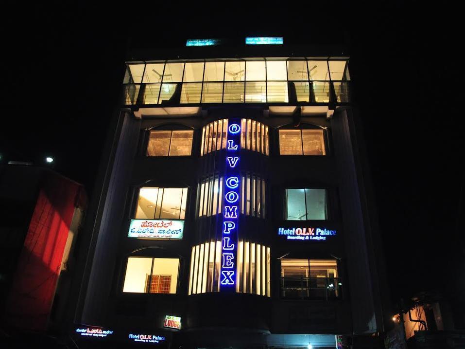 Hotel OLV Palace