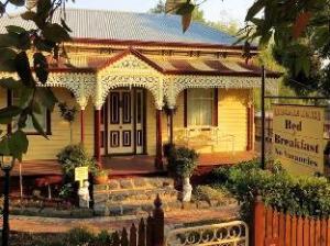Drysdale House