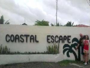 Coastal Beachside Resort