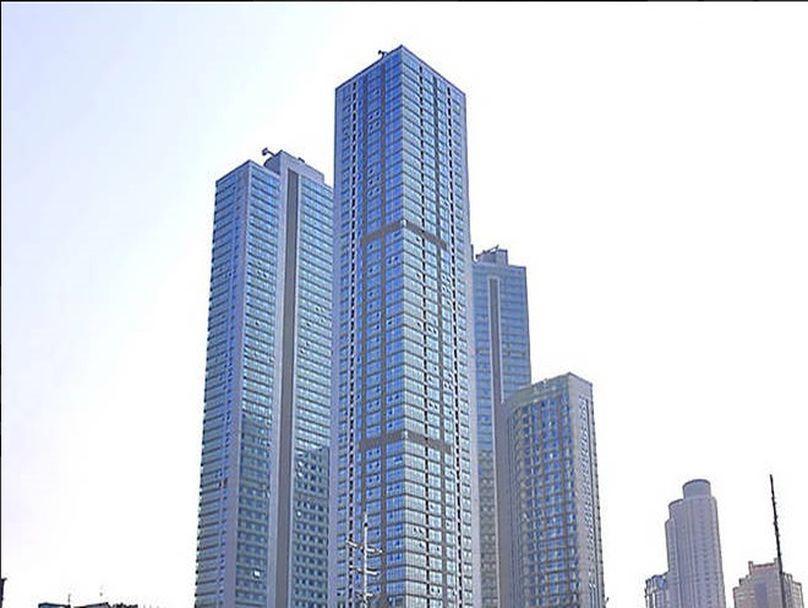 Dalian Jiahao Apartment
