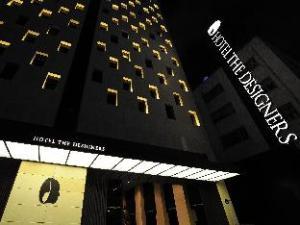 ホテル ザ デザイナーズ ジョンノ (Hotel The Designers Jongno)