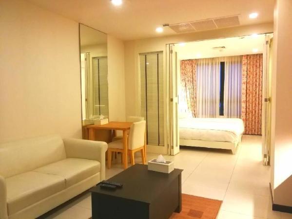 Alisha Court Hotel & Residence Bangkok