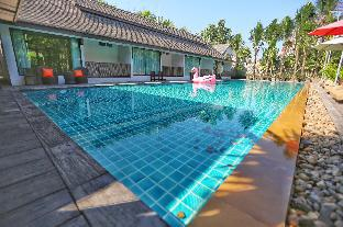 Laan Mai Fai Chang Resort ลานไม้ ฝายช้าง รีสอร์ท