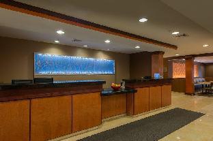 Fairfield Inn & Suites Augusta Augusta (ME)  United States