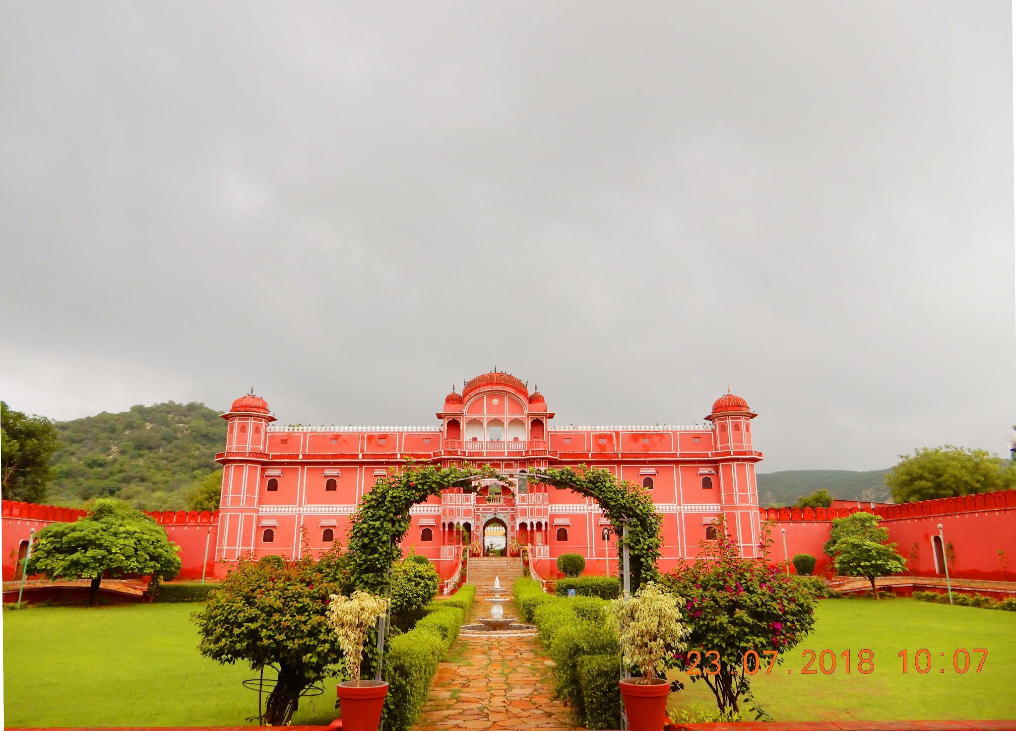Maharaja Palace Samode