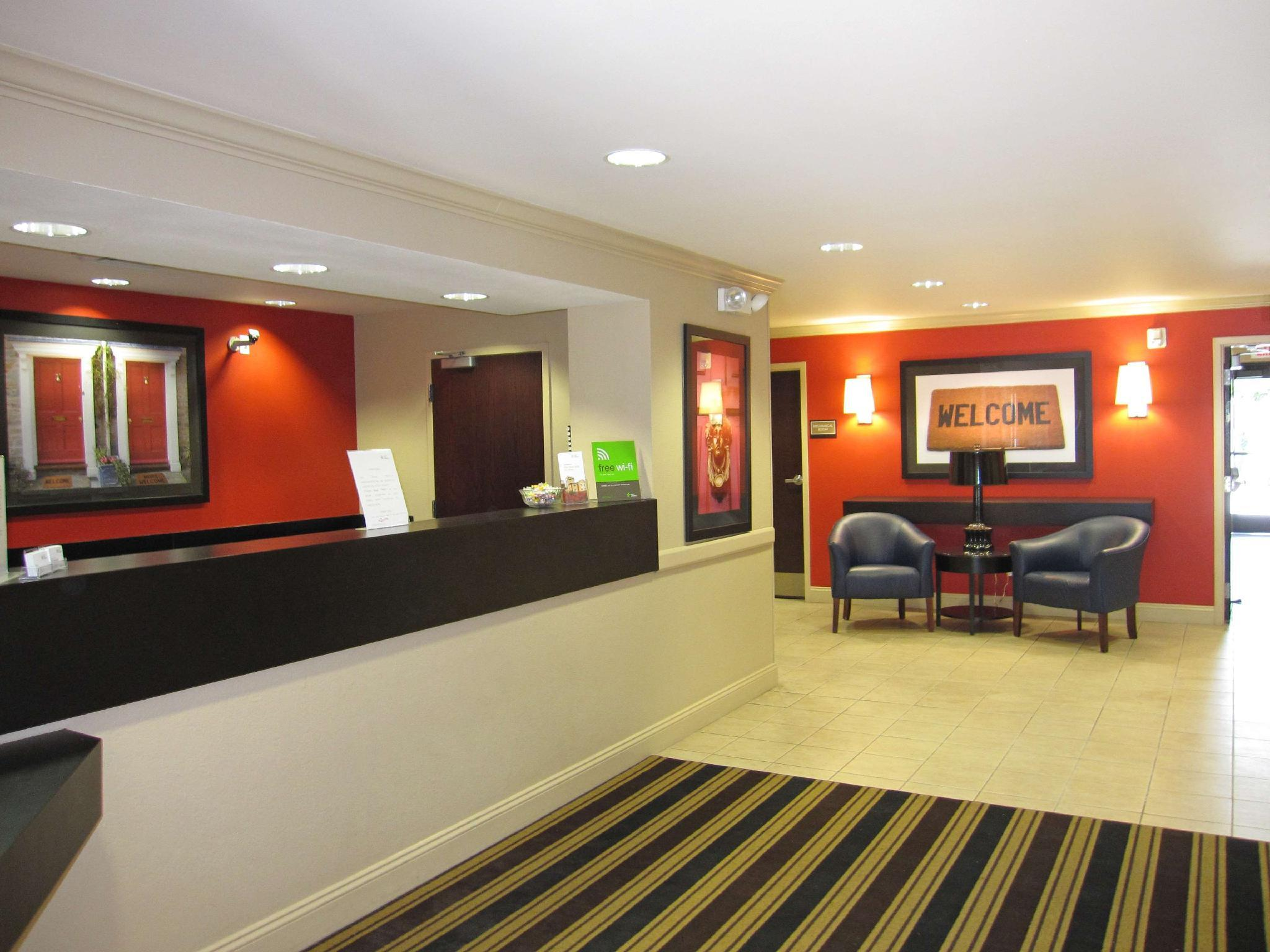 Extended Stay America San Francisco Belmont
