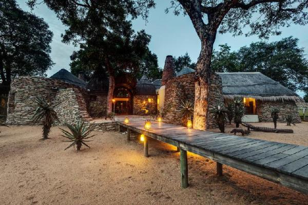 Tintswalo Safari Lodge Kruger National Park