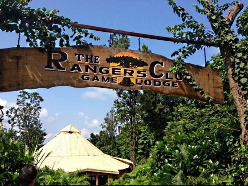 The Rangers Reserve Corbett Resort
