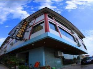 Wuyishan Huanyu Tourist Club Hotel