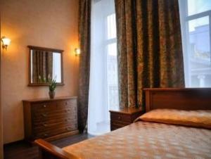 Guest House on Moskovskiy