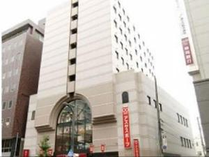 Hotel Ascent Hamamatsu