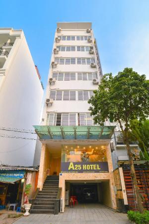 A25 Dich Vong Hau Hanoi