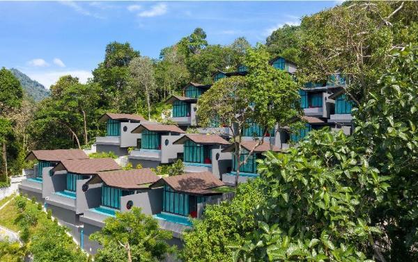 The Senses Pool Villas Phuket