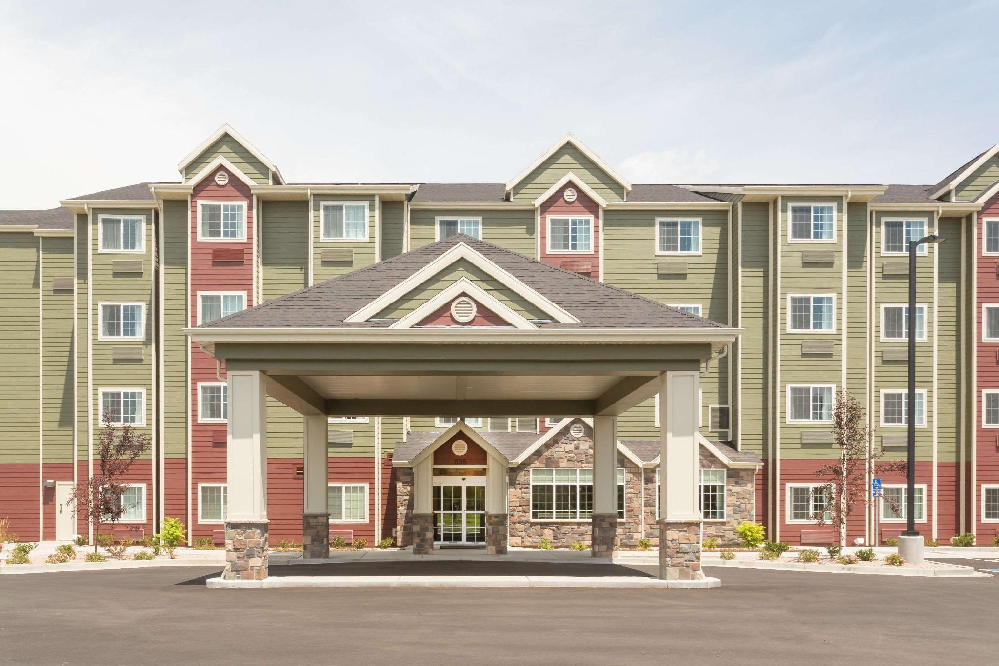 Microtel Inn And Suites By Wyndham Springville Provo