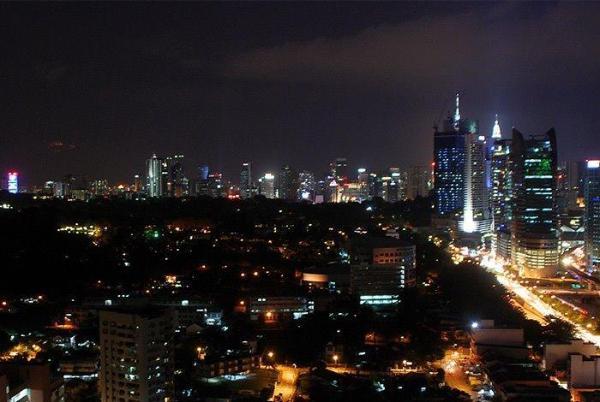 Cosy Studios Gaya Bangsar By GB Kuala Lumpur