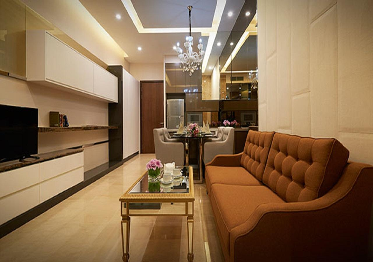 Maxhome@2 Bedroom Dorsett Residence 7