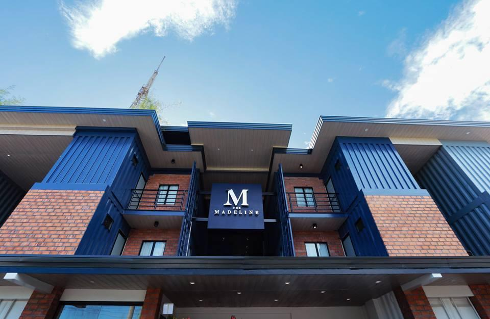 The Madeline Boutique Hotel And Suites