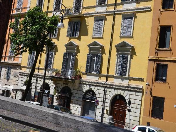 Residenza dei Principi Bed & Breakfast Rome
