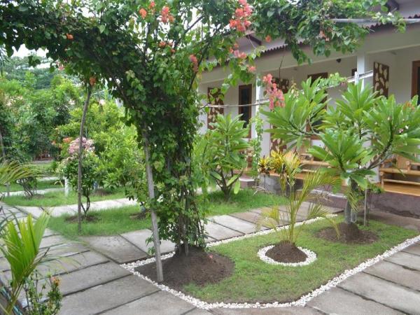 Kiayazo Homestay Lombok
