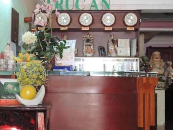 Truc An Hotel Ho Chi Minh City