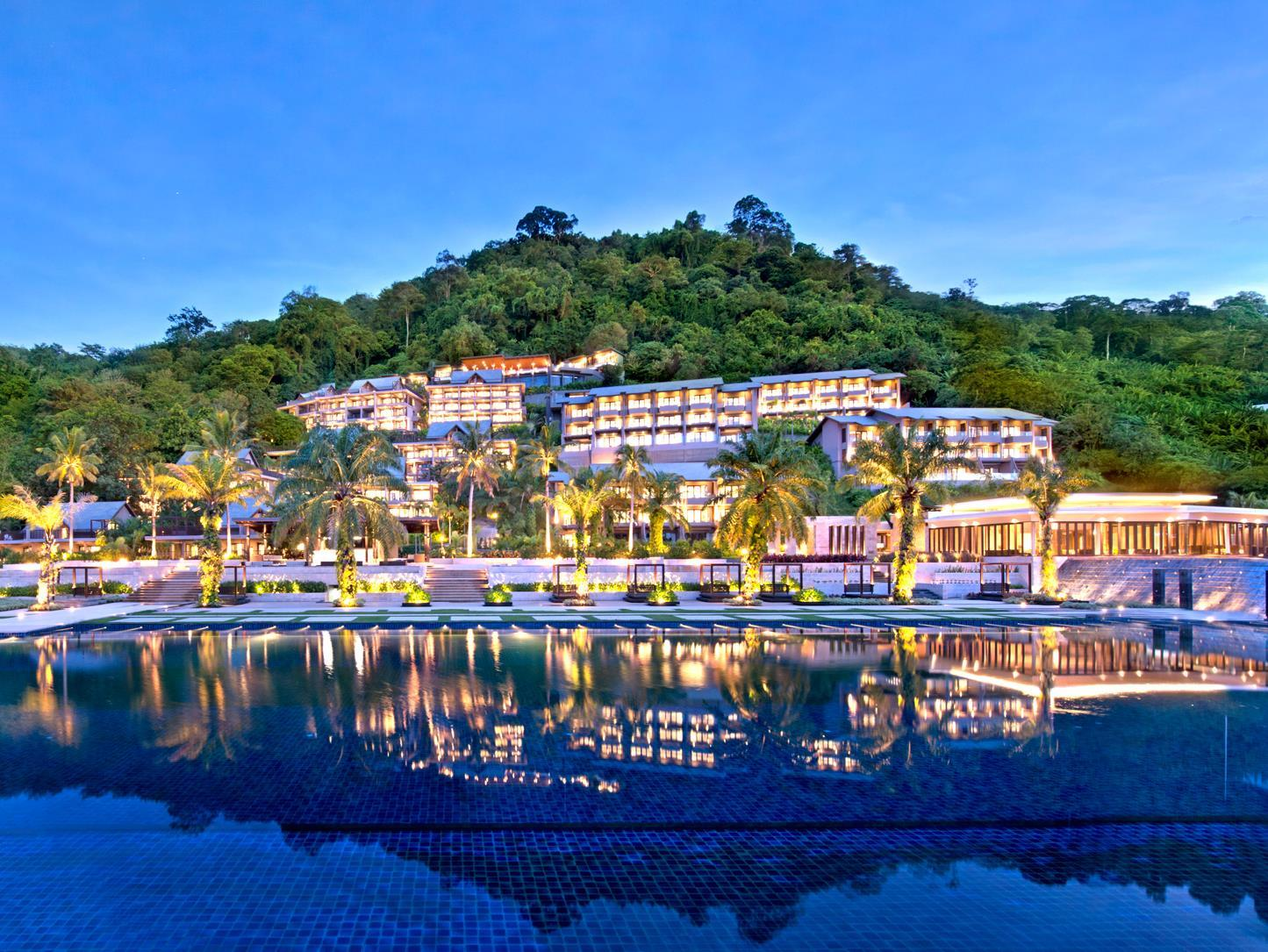 Hyatt Regency Phuket Resort - Phuket