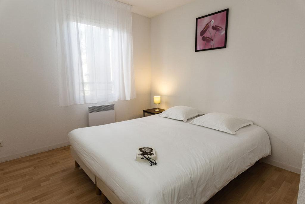 Appart'hotel Garden And City Clermont Ferrand Gerzat