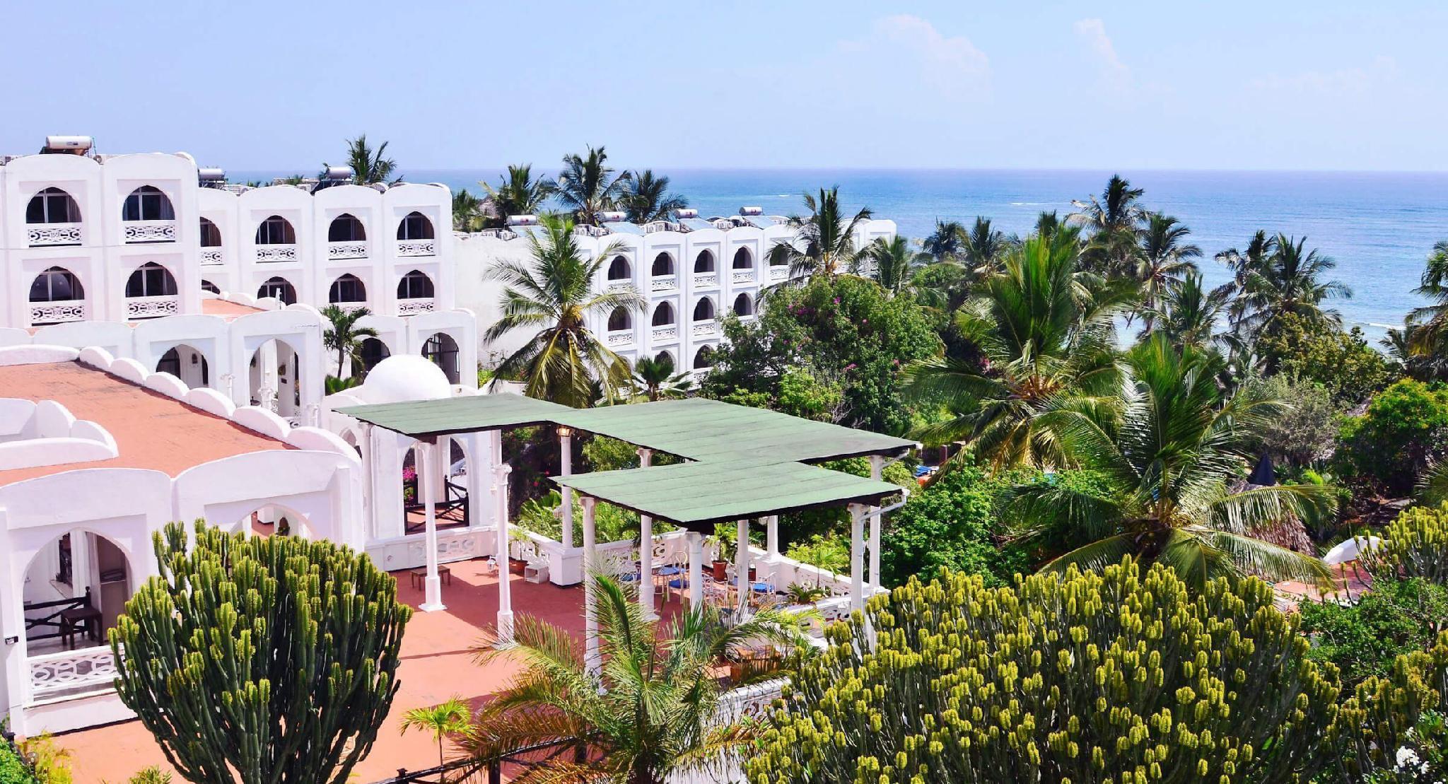 Kaskazi Beach Resort