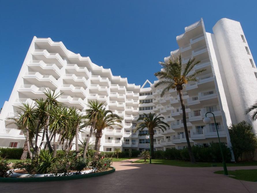 Eix Lagotel Hotel