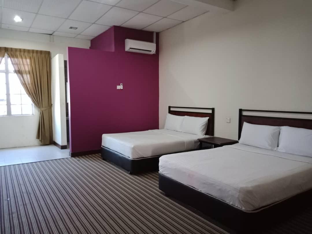 Khalifa Inn Wakaf Che Yeh