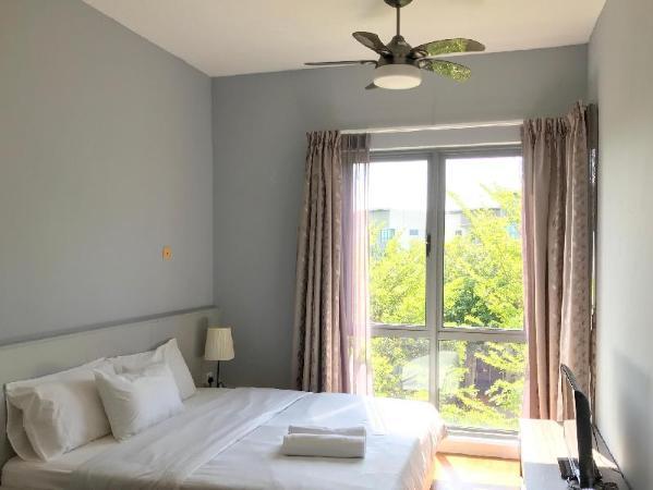 Nana suite - Kota Kinabalu Imago Loft 5-6pax Kota Kinabalu