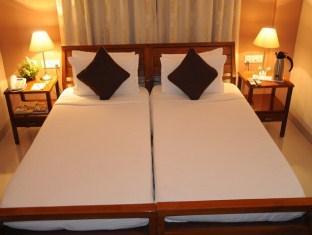 Zip Rooms 12th Avenue Hotel