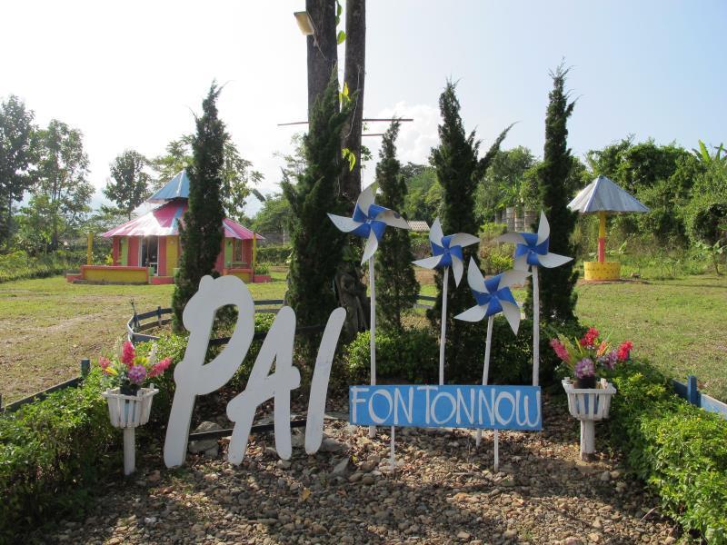 Paifon Tonnow Resort