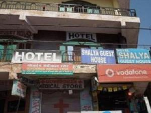Shalya Guest House